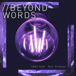 Beyond Words Cover