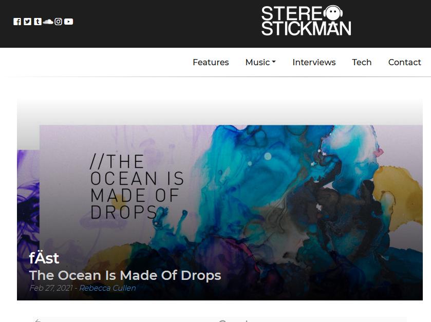 Stereo Stickman fÄst review